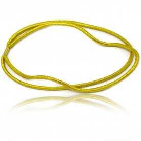 """Headband élastiqué """"Glow"""" en élastique"""