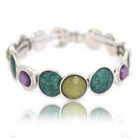 Bracelet fantaisie aimanté...