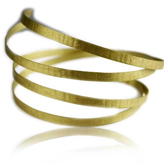 """Bracelet """"Katerina Vassou - Everyday"""" en métal"""