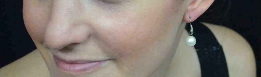 Bijoux fantaisie pas cher, boucles d'oreilles ornées de perles | Les Bijoux de Camille