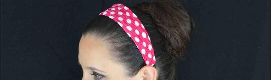 Bijou de cheveux : nos épingles, barrettes, peignes et pinces cheveux