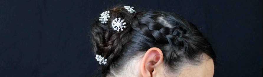 Pic chignon pour sublimer vos coiffures | Les Bijoux de Camille