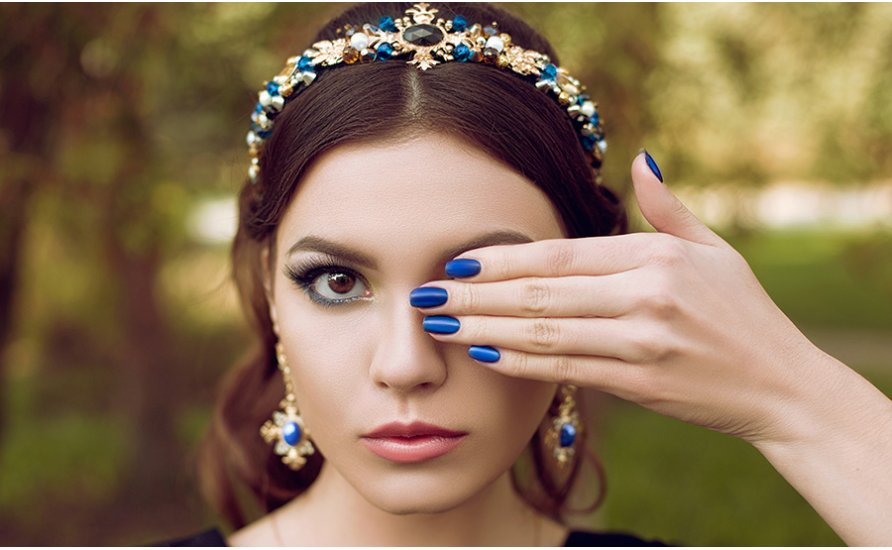 Les bijoux de cheveux pour embellir votre coiffure au quotidien